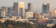 Požár, který poničil luxusní čtvrť v Los Angeles, založili bezdomovci - anotační obrázek