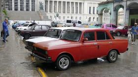 Na Kubě dochází k soustavnému porušování lidských práv, upozorňuje europoslanec za KDU-ČSL Tomáš Zdechovský