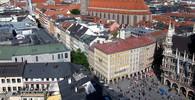 Mnichov, ilustrační foto