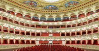 Festival Janáček Brno hlásí tři vyprodané koncerty - anotační foto