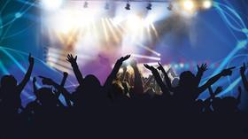 Koncert, ilustrační foto