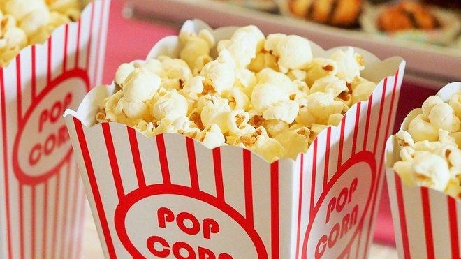 Kino, ilustrační foto