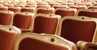 Divadlo, ilustrační foto
