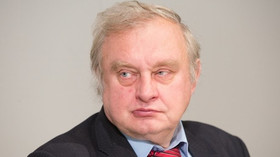 Tisková konference Miloslava Ransdorfa (KSČM)