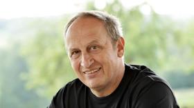 Jan Kraus odešel z rozhovoru. S takovou pí**u Tacheci, nemělo smysl se bavit... Takhle utekl z iDnesu - anotační foto