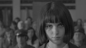 Záběry z filmu Já, Olga Hepnarová