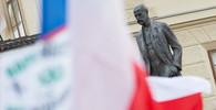Hanba! vypískali Češi Wilderse. Ten chce zeď proti migrantům - anotační obrázek
