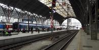 Rekonstrukce hlavního nádraží v Praze v ohrožení? Probíhá miliardová pře - anotační obrázek