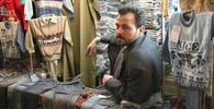 Kamiony přivezly humanitární pomoc pro tisíce Syřanů - anotační obrázek
