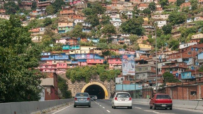 Venezuela, ilustrační foto