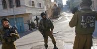 Palestinec ubodal k smrti na Západním břehu tři Izraelce - anotační obrázek