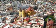 Vražda tří studentů přivedla do ulic Guadalajary tisíce lidí - anotační obrázek