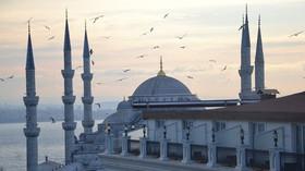 Turecko, ilustrační foto