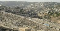 Berlín žádá od Izraele dvoustátní řešení sporů s Palestinci - anotační obrázek