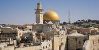 Izraelské policisty napadl nožem palestinský útočník, byl zabit - anotační obrázek