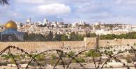 Palestinský vetřelec zabil tři policisty, vnikl do židovské osady - anotační obrázek