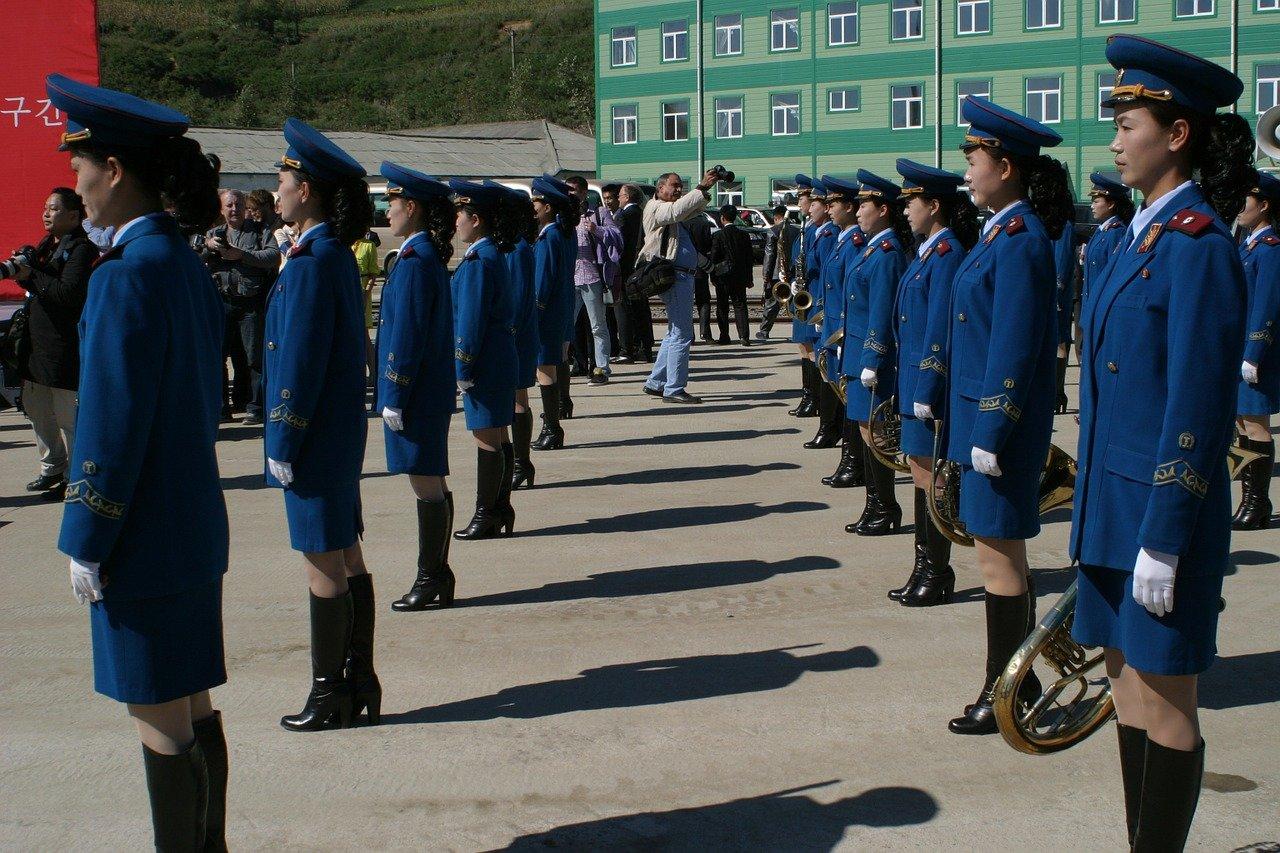 Život v Severní Koreji: Co drží tamní obyvatele naživu? - anotační obrázek