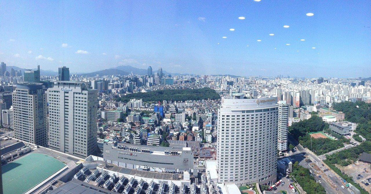 Odveta za test KLDR: Jižní Korea odpálila dvě balistické střely - anotační obrázek