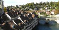 Švýcaři referendem podpořili sledování komunikace tajnou službou - anotační obrázek