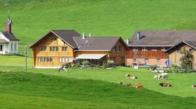 Švýcarsko, ilustrační foto