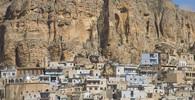 Při útoku na část Halabu zemřelo 15 civilistů - anotační obrázek
