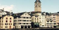 Švýcaři překopali parlament. Nacionalisté utrpěli ztráty, vzestup zelených - anotační obrázek