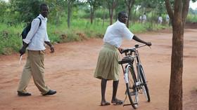 Uganda, ilustrační foto