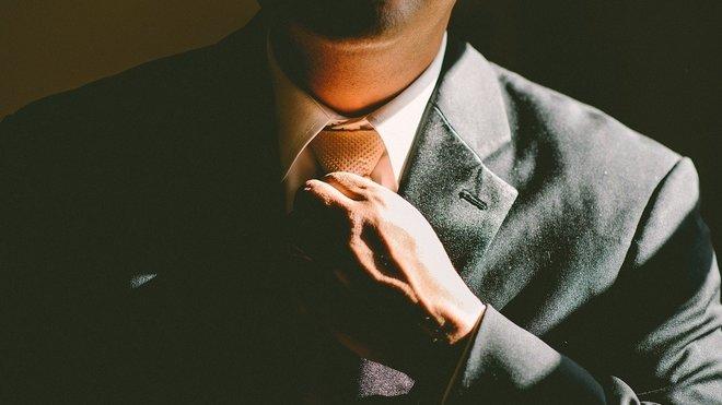 Podnikatelé, ilustrační foto