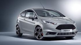Ford v Ženevě představuje novou Fiestu ST200 s výkonem 147 kW (200 k)