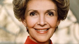 Nancy Davisová Reaganová