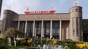 Ankara, ilustrační foto