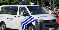 Belgie snížila stupeň ohrožení terorismem - anotační foto