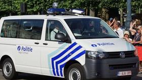 Belgie zavedla přísná protiteroristická opatření. Lidi bude odvádět do speciálních místností - anotační foto
