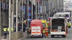 Bruselem otřáslo několik výbuchů (22. 3. 2016)