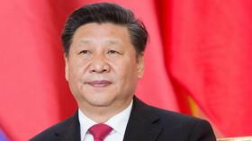 Čína kárá Trumpa: Měl by se uklidnit a nerozdmýchávat napětí kvůli KLDR - anotační foto