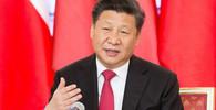 Čínský prezident si na sjezdu strany upevnil moc, delegáti schválili zařazení jeho ideologie do stanov - anotační obrázek