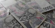 Koruna je vůči euru slabá, ČNB podnikne kroky - anotační obrázek