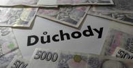 Reforma důchodů v Česku: ANO a ČSSD se neshodly, opozice je velmi kritická - anotační obrázek