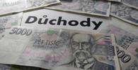 V Česku jsou abnormálně velké rozdíly mezi platy a důchody - anotační obrázek