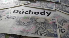 Jak se změní důchodový systém? Maláčová v prosinci předloží zákony - anotační foto