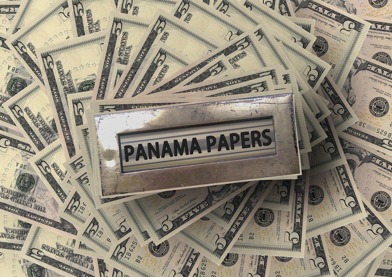 Skandál Panama Papers