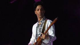 Prince na festivalu Coachella (2008)