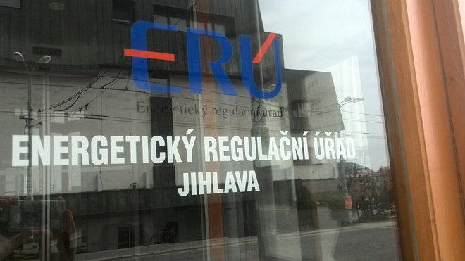 Energetický regulační úřad