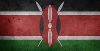 Vlajka Keni