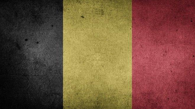 Vlajka Belgie