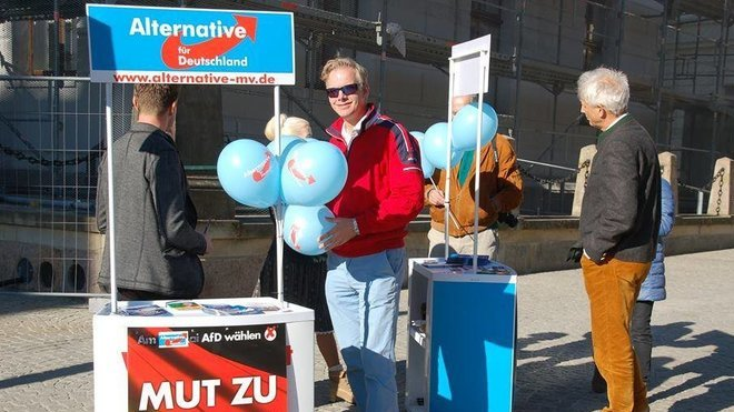 AfD (Alternativa pro Německo)