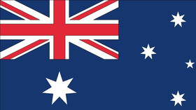 Australská vlajka