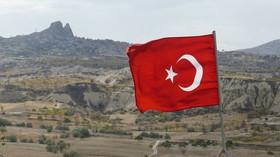 Turecko: Mocnost, nebo obr na hliněných nohou? Erdoganův vpád do Sýrie může být osudový - anotační foto