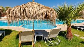 Covid-19: V hotelu pod karanténou na Tenerife je šest českých turistů - anotační foto