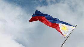 Islamisté získávají na Filipínách převahu. Duterte chce prodloužit stanné právo - anotační foto